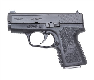 Kahr Arms PM9 Black blemished